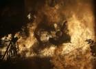 Grecia aprueba más recortes en medio de violentas protestas