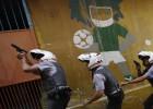 São Paulo registra más de 200 asesinatos en un mes