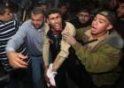 Un ataque israelí deja al menos cinco muertos en Gaza