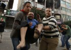 Israel busca la tregua pero planea la invasión