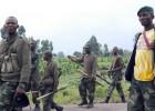 La guerrilla y el Ejército del Congo luchan por el control del Este