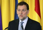 Rajoy busca que el recorte del presupuesto sea equitativo