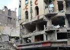 La caída de Dar el Shifa, el símbolo de la trinchera de Alepo