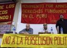 Sendero Luminoso busca participar en la política de Perú