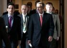 La parálisis política en EE UU amenaza a la economía mundial