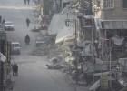 Damasco, la gran ratonera siria