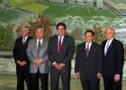 Bill Richardson y el presidente de Google viajarán a Corea del Norte