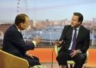 Cameron esgrime el poder militar ante la reclamación de las Malvinas