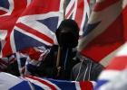 Tercer día de ataques a la policía en Belfast tras un mes de disturbios