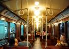 Adiós al centenario Metro bonaerense