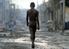 Aniversario del terremoto de Haití