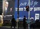 Los israelíes eligen nuevo Gobierno seducidos por la derecha