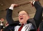 El centroizquierda arrebata otro 'land' a la coalición gubernamental