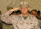 El Pentágono exonera al general Allen del 'caso Petraeus'
