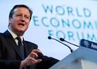 Los empresarios rechazan ante Cameron que Londres deje la UE