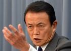El ministro japonés del haraquiri