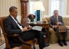 Obama critica la responsabilidad de los medios en la crispación política