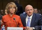 Giffords pide al Congreso coraje para actuar en el control de armas