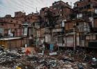 La batalla en los suburbios de São Paulo desata el índice de homicidios