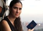 La noticia de un pasaporte