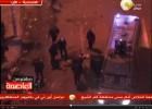 Una brutal paliza de la policía indigna a los egipcios
