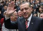 Turquía se vuelve hacia Oriente