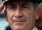 Lino Oviedo, liquidador de la dictadura de Stroessner