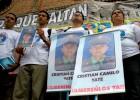 El ELN secuestra a dos turistas alemanes en Colombia