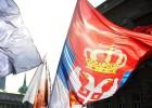 Serbia y Kosovo escenifican el deshielo tras la guerra