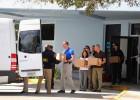 Bob Menéndez presionó a favor de un donante, según la prensa