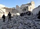 """""""No habrá negociación si no está incluida la muerte de El Asad"""""""
