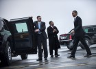 Obama promete más transparencia en el programa de los 'drones'