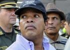 La guerrilla del ELN libera a tres colombianos y a dos peruanos