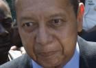 Un Duvalier ante la justicia de Haití