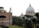 Un lugar para un papa emérito