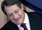 La victoria conservadora en Chipre facilita el rescate de la UE