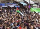 Jordania se resiste a las revueltas de la 'primavera árabe'