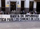 Una ley sobre la dictadura divide al Gobierno y la Justicia en Uruguay