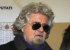 Beppe Grillo: el 'tsunami' populista contra los recortes