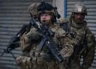 La OTAN admite que mató a dos niños por error en Afganistán