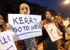 Kerry urge a Egipto reformas económicas para frenar la crisis