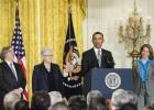 Obama completa su segundo gabinete económico