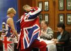 Fervor antiargentino en el referéndum de las Malvinas