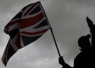 Euforia británica en las Malvinas
