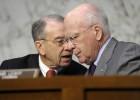 El Senado avanza en la legislación sobre el control de armas