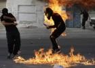 Protestas en Bahrein