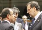 Hollande, Monti y Rajoy no exigen un giro en la política económica