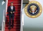 Obama acude a Oriente Próximo sin un nuevo plan de paz