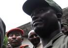 El rebelde congoleño Terminator se entrega en Ruanda