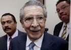 El juicio a Ríos Montt revive en Guatemala el horror de los 80